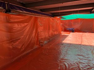 friable asbestos removal Adelaide